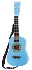 New Classic Toys Music Instrument Guitar Blue 10342