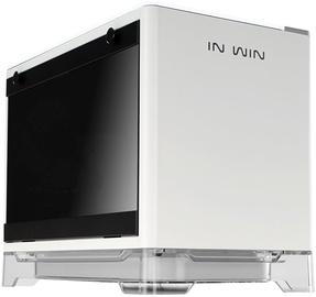 In Win A1 Mini-ITX Tower White