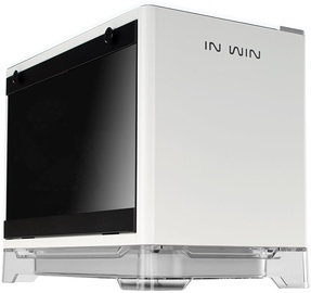 In Win A1 Mini-ITX Tower White