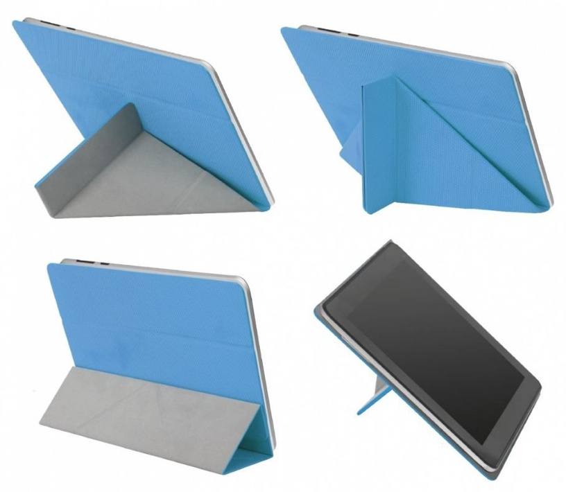 "TB Touch Tablet Case 8"" Blue"