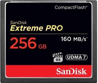 SanDisk 256GB Extreme Pro CF 1066x
