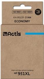 Кассета для принтера Actis Cartridge KH-951CR For HP 25ml Cyan