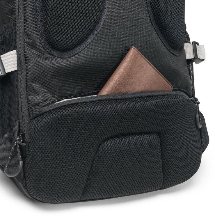 Dicota Backpack 15-17.3 Blue/Black