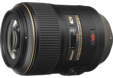 Nikon AF-S Nikkor 105/2.8 G IF ED VR Micro