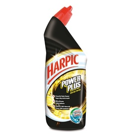 Unitazų valiklis Harpic Power Plus Citrus Force, 0,75 l