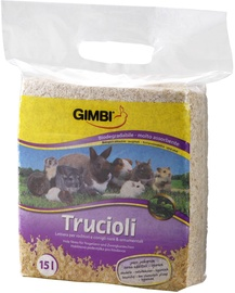 Gimborn Wood Shavings 1kg