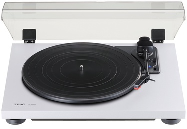 TEAC TN-180BT Bluetooth Turntable White