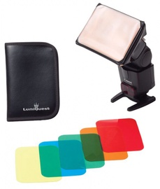 LumiQuest FX Color Gel LQ-111