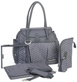 Babymoov Style Changing Bag Zinc