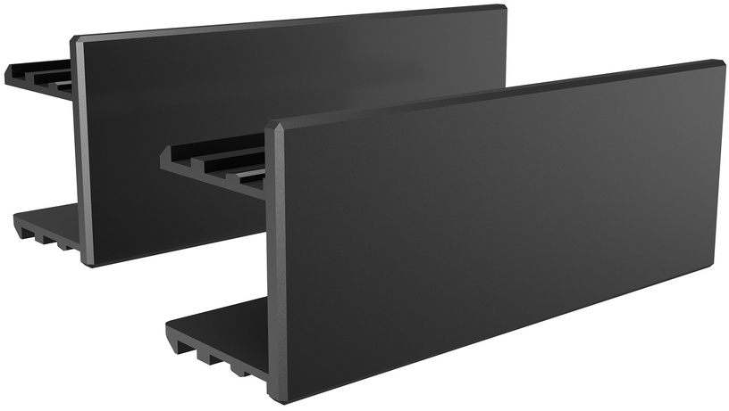Be quiet! HDD Slot Cover 117x36x50mm