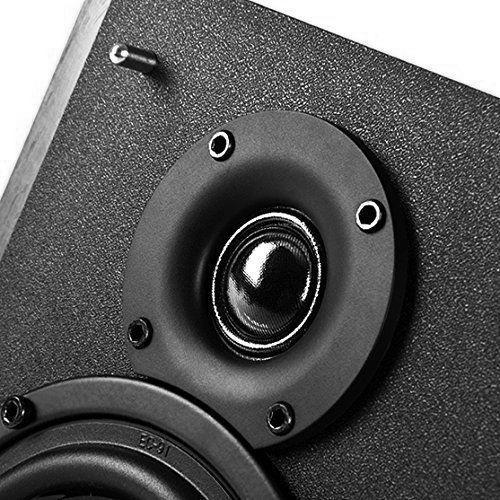 Edifier Studio R1700BT 2.0 Bluetooth Speakers Black