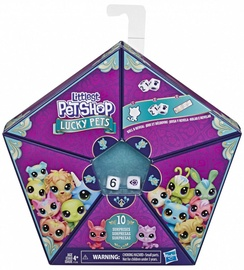 Hasbro Littles Pet Shop Lucky Pets Multi Pack E7258