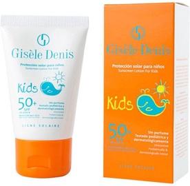 Losjons saules aizsardzībai Gisele Denis Kids SPF50, 40 ml