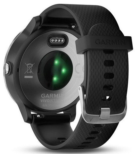 Garmin Vivoactive 3 Black/Steel