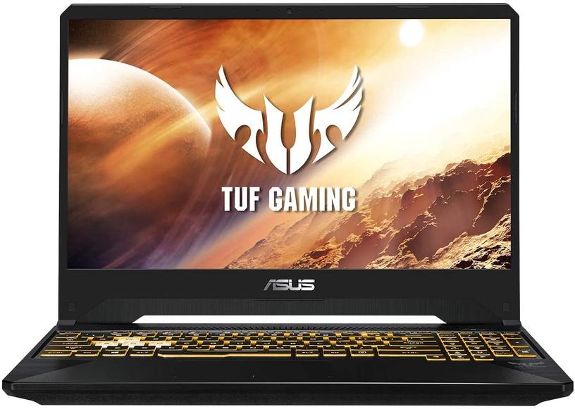 Kompiuteris nešiojamas Asus TUF Gaming FX505GT I5 W10