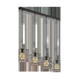 Pakabinamas šviestuvas Eglo Estevau 97066, 4 x 60W E27