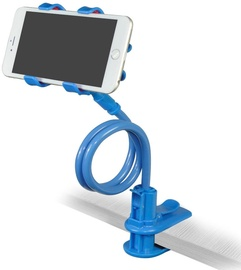 Vakoss Flexible Smartphone Holder Blue