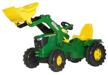 Rolly Toys Farmtrac John Deere 6210R Tractor 611096