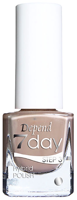 Depend 7day 5ml 7059