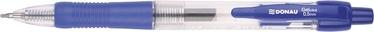 Donau Gel Pen 0.5mm Blue