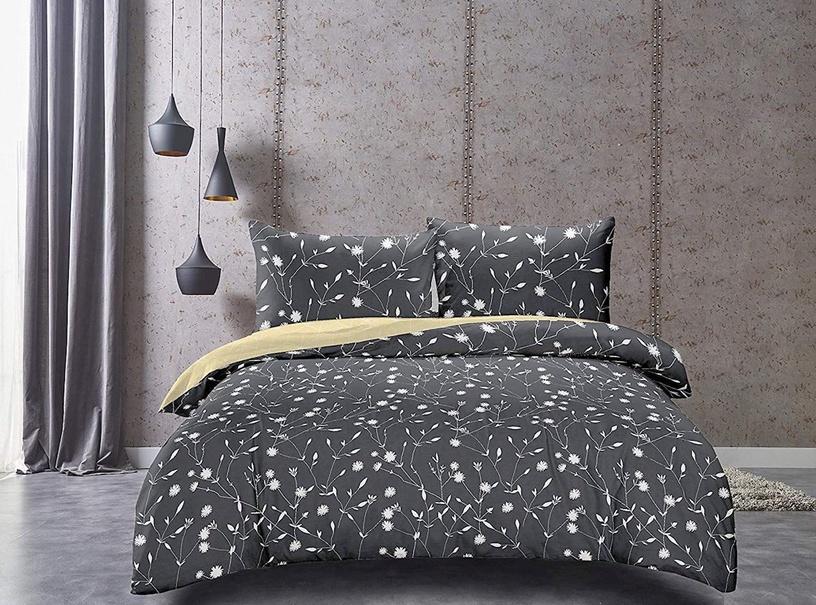 Gultas veļas komplekts DecoKing Dandelion, 135x200/50x75 cm