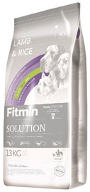 Fitmin Solution Lamb & Rice 2.5kg