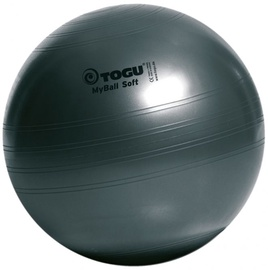 Togu MyBall Soft 65cm Anthrazite