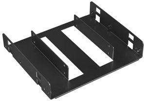 "Lian Li HD-520X 2.5"" HDD/SSD Mounting Kit Black"