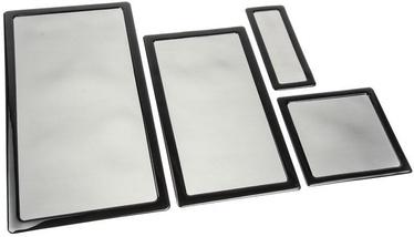 DEMCiflex Dust Filter Black DF0355 Set For Corsair 200R