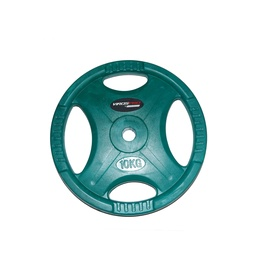 Diskinis svoris grifui VirosPro Sports, 10 kg