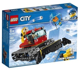 Konstruktor LEGO City Snow Groomer 60222