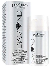 PostQuam Professional Diamond Age Control Hair Serum 30ml