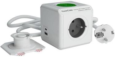 Удлинитель Allocacoc PowerCube Extended Wireless Charger
