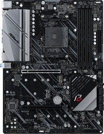 Mātesplate ASRock X570 PHANTOM GAMING 4