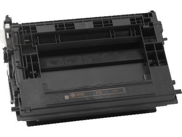 HP 37X Toner Cartridge Black