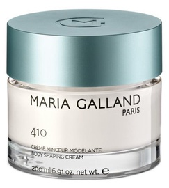 Maria Galland 410 Body Shapping Cream 200ml