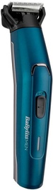 BaByliss Hair Trimmers/Clipper MT890E Black/Blue