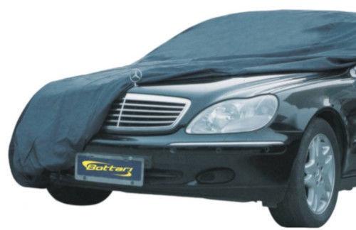 Bottari Nylon Car Cover Size 5 18294