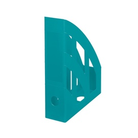 Herlitz Vertical Document Tray Turquoise 50015740