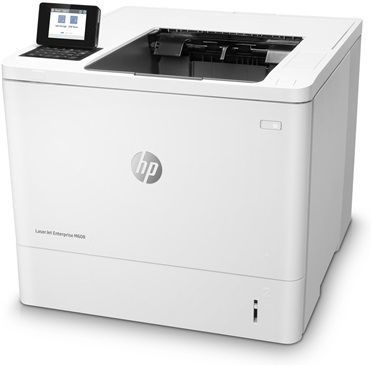 Лазерный принтер HP LaserJet Enterprise M608dn