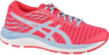 Asics Gel-Cumulus 21 GS Kids Shoes 1014A069-700 Pink 35.5