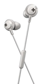 Philips BASS+ SHE4305 In-Ear Earphones White