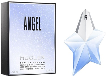 Smaržas Thierry Mugler Angel Iced Star Collector, 25 ml EDP