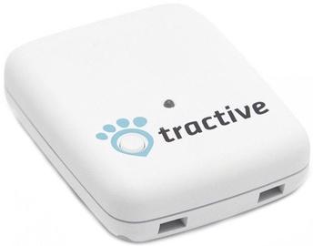 Dzīvnieku izsekošanas ierīce Tractive GPS