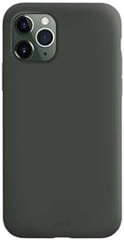 Uniq Lino Hue Back Case For Apple iPhone 11 Pro Gray