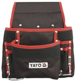 Yato YT-7410 8-Pocket Tool Bag