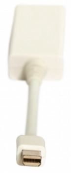 Adapter ART Adapter Displayport-mini to VGA 0.15m White