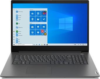 Ноутбук Lenovo V17 IIL 82GX007MMH, Intel® Core™ i7, /, 12 GB, 512 GB, 17.3 ″