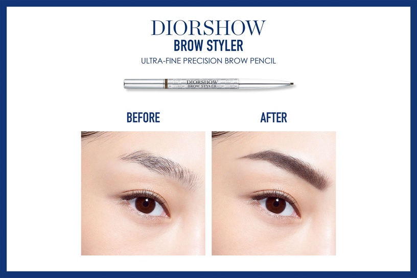 Christian Dior Diorshow Brow Styler 0.09g 001