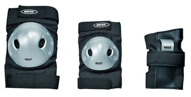 Roces Extra 3 Pack 301366 Black M